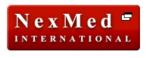 NexMed INTERNATIONAL